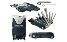 SKS Multitool Travel, 18 Funkt.